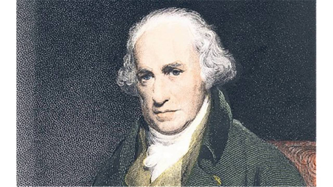 a biography of james watts James watt was a famous inventor and engineer whose work influenced the industrial revolution in this lesson, learn about watt's life, discover.