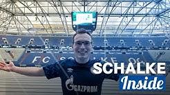 Dein Home Office in der VELTINS-Arena | FC Schalke 04