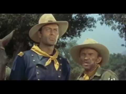 El levantamiento de los seminola western