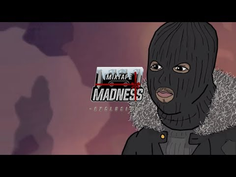 M Huncho ft. T Mula (86) - Camouflage (Music Video) | @MixtapeMadness