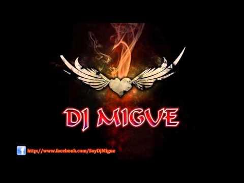 Dj Migue - Salsa 2012 y 2013