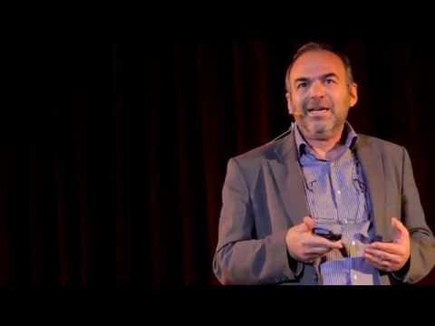 ECO schools. A proposal for a sustainable school | Stamatis Skamberdonis | TEDxPlatonSchool