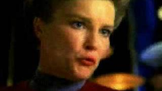 "Star Trek: Voyager 105 - ""Phage"" (UPN trailer)"