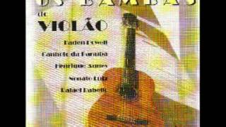 Nonato Luiz - Baiao cigano