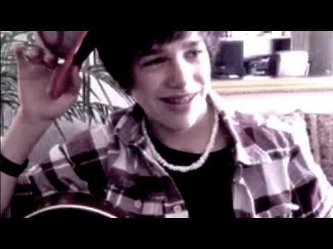 My First Kiss/OMG/Smile - Austin Mahone