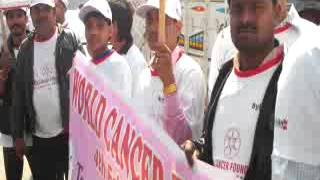 Tara Cancer Foundation - Cancer Awareness Walk - 6