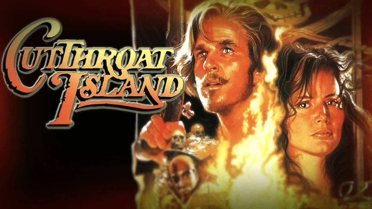 Image result for Cutthroat Island