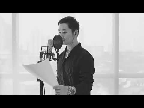 SEBUAH RASA Orang korea nyanyikan LAGU AGNES MO