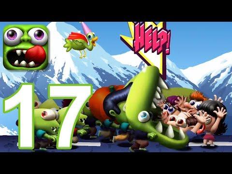 Zombie Tsunami - Gameplay Walkthrough Part 17 (iOS, Android)