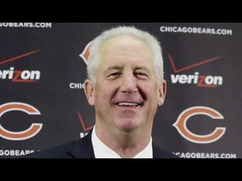 Bears Breakdown: Coach John Fox