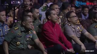 Nonton Bareng Film G30S/PKI di Bogor, Panglima TNI: Presiden Serius Tak Sempat Komentar