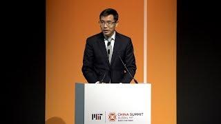 MIT China Summit: Xiao'ou Tang
