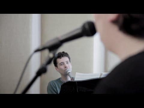 MATHILDE & LIAM FORDE ⎜ Sunday In New York (Feat. Vladimir Médail)