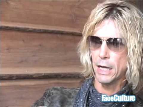 Velvet Revolver interview – Duff McKagan (part 2)