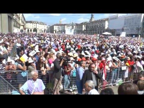 """Piemonte Memoria 14 – Papa Francesco e """"Rassa Nostrana"""""""