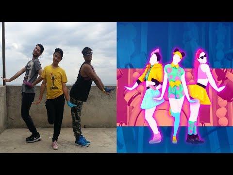 Just Dance 2018 - Bubble Pop by HyunA | 5 Stars