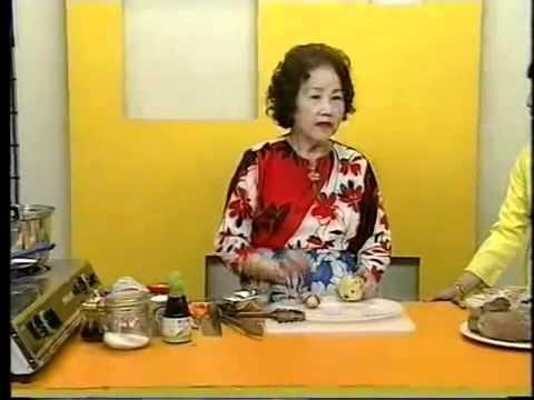 Gia Chánh Quốc Việt - Bún bò Huế