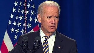 Joe Biden Uses Anti-Semitic Slur, Denounced By Anti-Defamation League