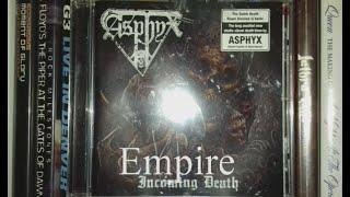 ASPHYX - CANDIRU