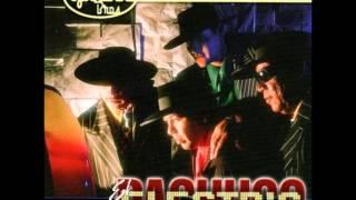Los Garcia Brothers - El Pachuco (Landa