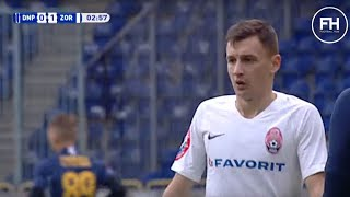 Дніпро-1 – Зоря. Повний матч