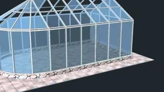 ПРИМЕР 3D ВИЗУАЛИЗАЦИИ ЗИМНЕГО САДА (MODEL 5)(, 2012-03-24T17:44:01.000Z)