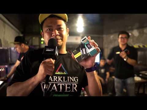 VapeConKL2 VapeTour to Miri, Sarawak