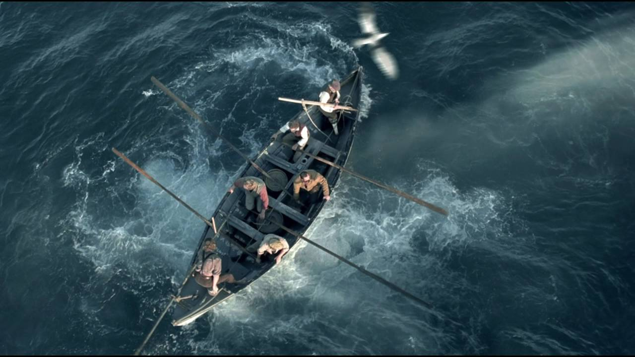 Moby Dick - Trailer