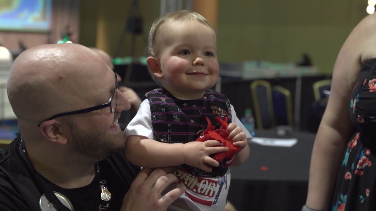 MSI x Children's Miracle Network Hospitals