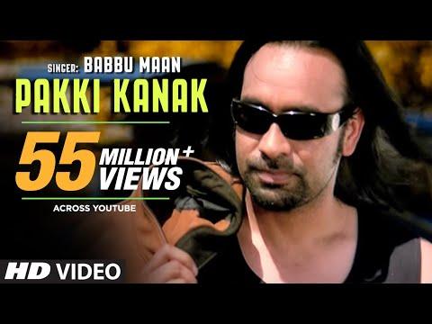 """Pakki Kanak Babbu Maan""  (Full Song) | Pyaas"