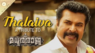 Thalaiva A Tribute To Madhura Raja | Mammootty | Vysakh | Gopi Sunder
