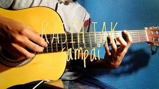 Download Lagu Padi - Kasih Tak Sampai Fingerstyle mp3