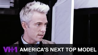 America's Next Top Model Exit Interview: 2nd Runner Up CoryAnne Roberts'