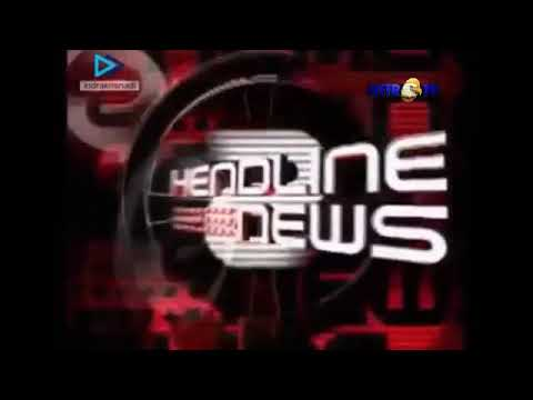 Obb Headline News Metro TV (2000-2006) (2005)