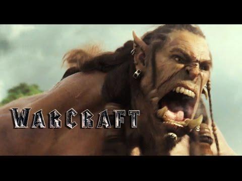 ตัวอย่างหนัง Warcraft (วอร์คราฟต์ : กำเนิดศึกสองพิภพ ) ซับไทย
