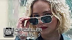 JOY - Alles außer gewöhnlich | Trailer 2 | Deutsch HD Jennifer Lawrence, Bradley Cooper