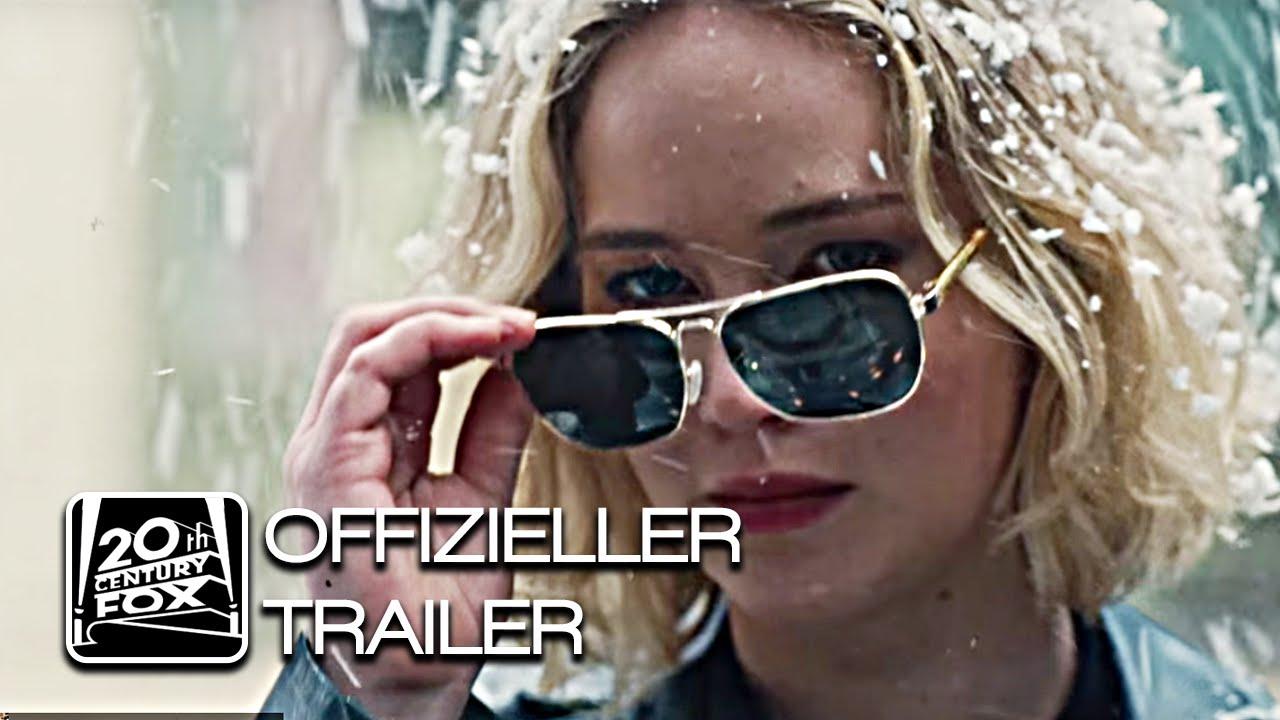 Joy Alles Außer Gewöhnlich Trailer Deutsch