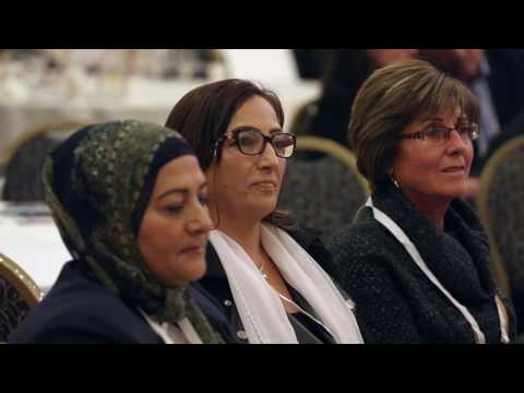 Empowering Women - Arab Leadership in Israel