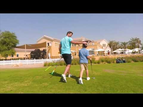 Discover Arabian Ranches Golf Club