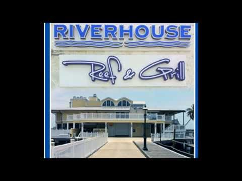 Riverhouse Reef And Grill Waterfront Dining