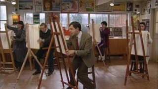 Mr Bean episode 11 part 2