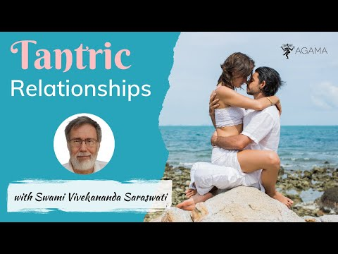 Tantric Relationship