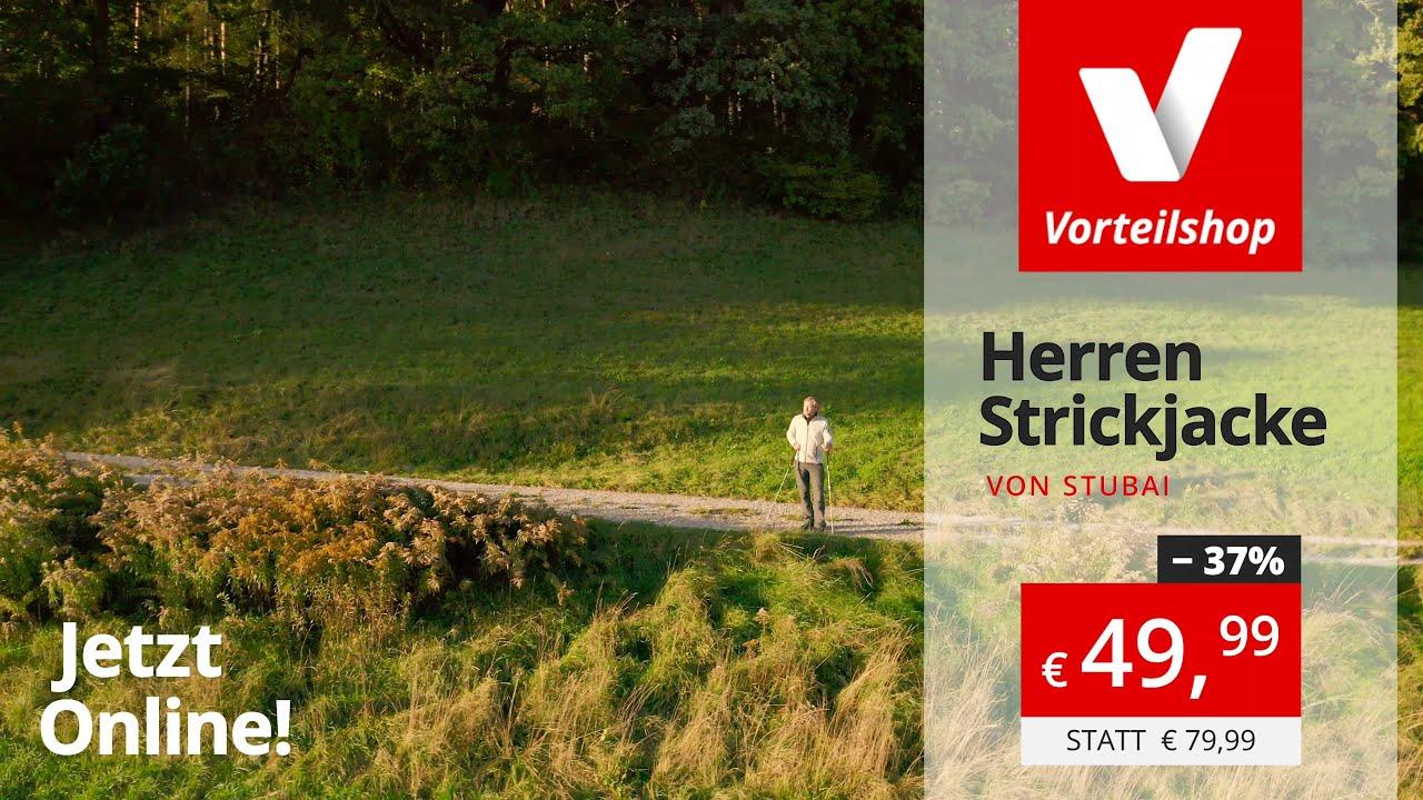 Stubai Strick 380Vorteilshop Herren Fleecejacke 241 – 2WD9YHEI