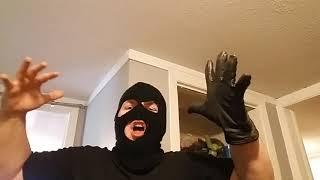 XWE: Friday Night Eclipse in Jurassic Park. Back Door Man Vs. Baby Face Killer