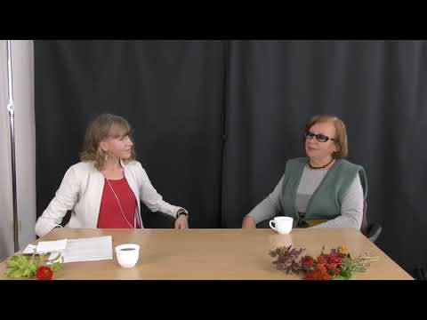 Інтерв'ю з Марією Моклицею