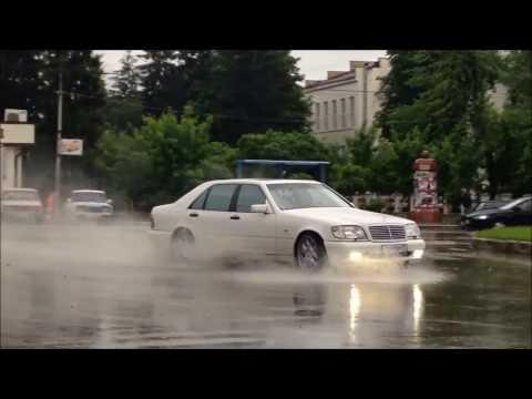 Нальчик Мерседес W140