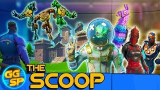 Fortnite Gets Creative, Mods For Xbox, And An Unreleased Battletoads! | The Scoop