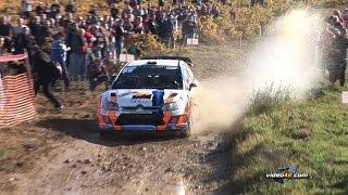 Vid�o 24�me Rallye Terre du Vaucluse 2014 HD par Video42 (661 vues)
