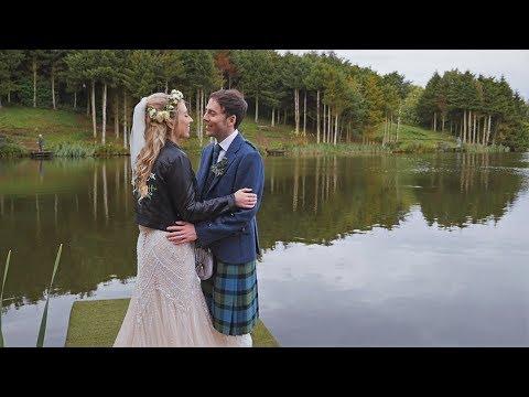 ASHLEIGH & DANIEL | FORBES OF KINGENNIE | DUNDEE | SCOTLAND