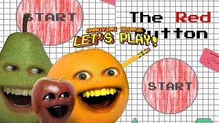 Annoying Orange Plays - The Red Button